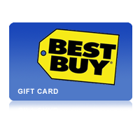 $1,000 Best Buy Gift Card | FreshDealz.com