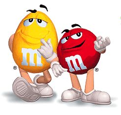 M&Ms Survey - $100 Gift Card
