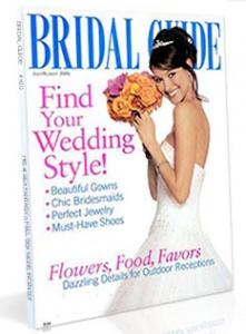 Free Bridal Magazine